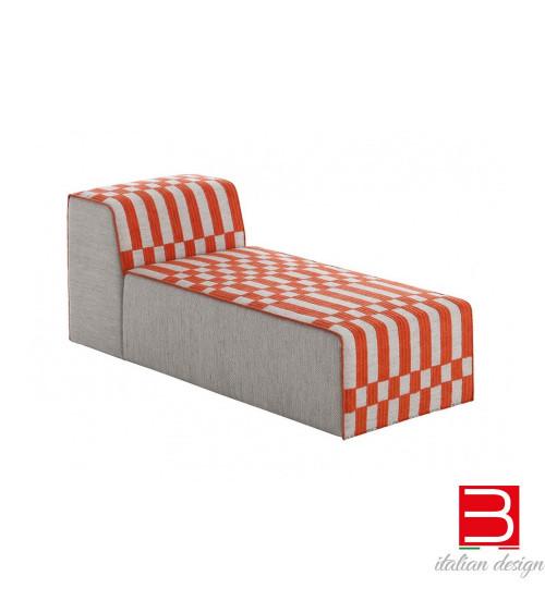 Chaise longue Gan Bandas