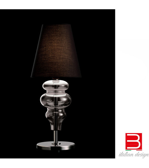 Suspension lamp Barovier&Toso Crown