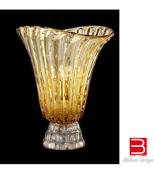 Lampara de mesa Barovier&Toso Ercole