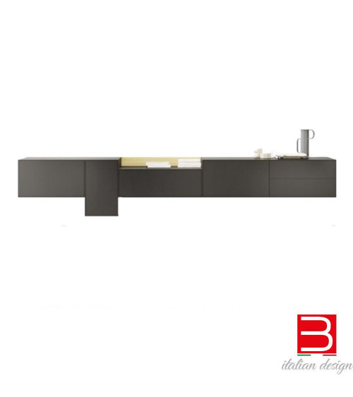 Buffet Treku Collezione Lauki 288x45x54 cm