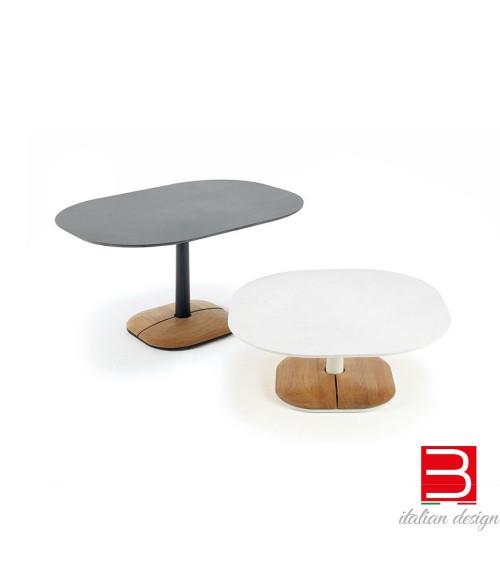 Coffee table Ethimo Enjoy