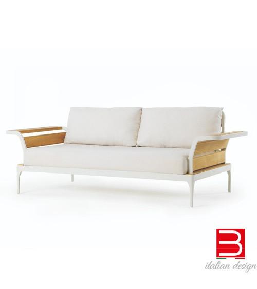 Sofá de 3 plazas Ethimo Meridien