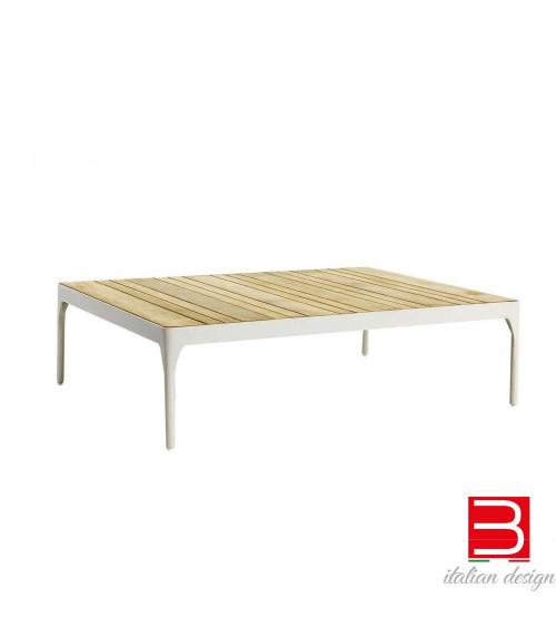 Coffe table Ethimo Meridien