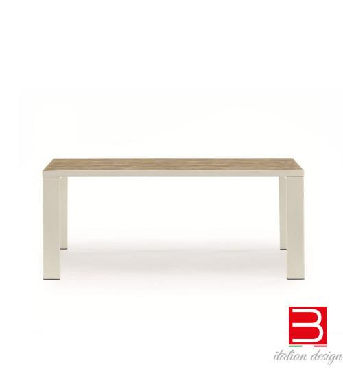 Mesa dining Ethimo Esedra 200x99