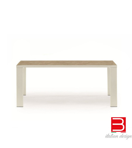 Tavolo dining Ethimo Esedra 200x99
