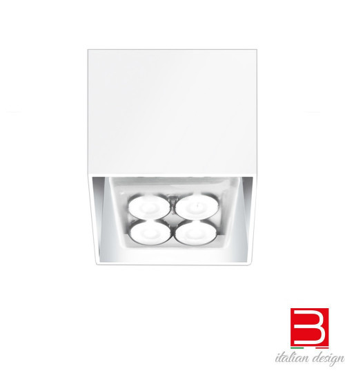 Ceiling lamp Artemide Una Pro 75 SMD