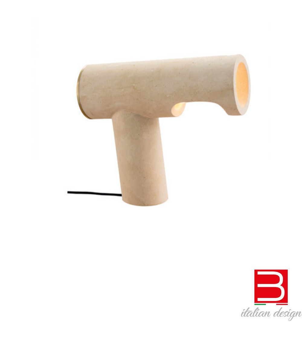 Lámpara de mesa Simple Light Pulpo