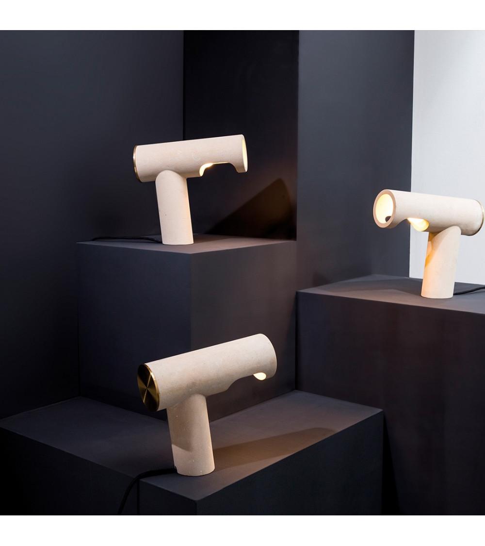 Lampe de table Simple Light Pulpo