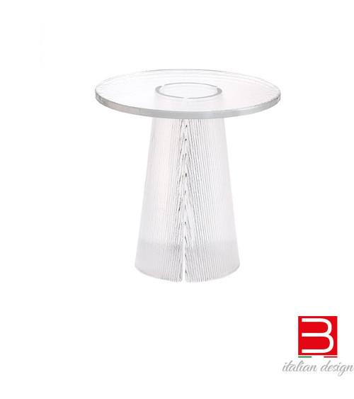 mesa de centro Pulpo Bent side table