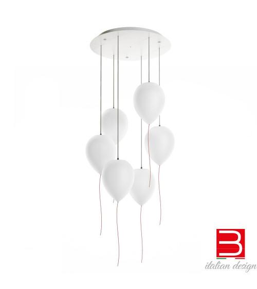 Lampada da sospensione Estiluz Balloon