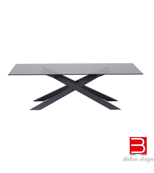 Tisch Sovet Italia Cross