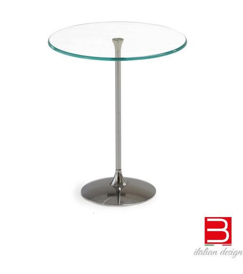 Tavolino Sovet Italia Tulip glass
