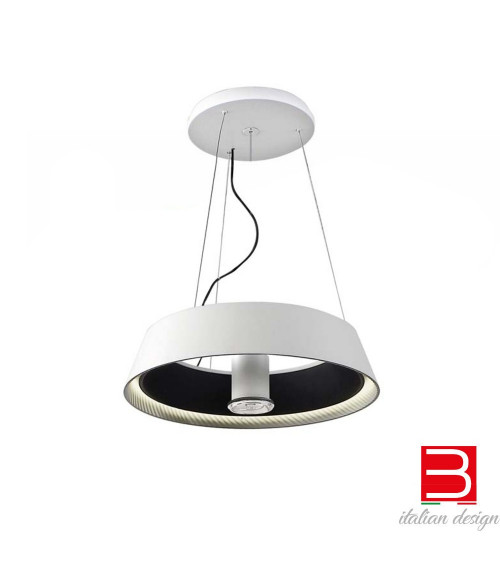 Lampe à suspension Grok Aura