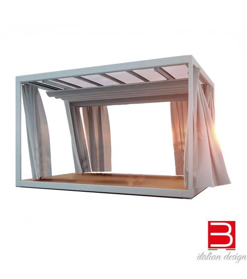Pavilion Ethimo Eivissa Light&Proof 374x374 cm