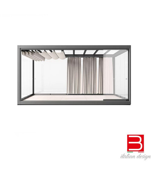 Pavillon Ethimo Eivissa Light&Proof 374x374 cm