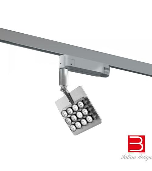 Ceiling lamp Artemide Una Pro track