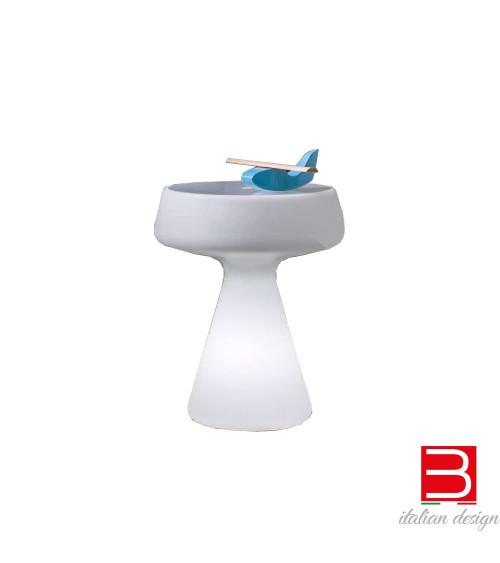 Small table Tonin Casa Maki 6234L