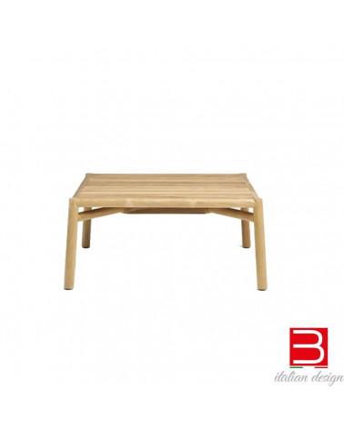 Coffe table Ethimo Kilt
