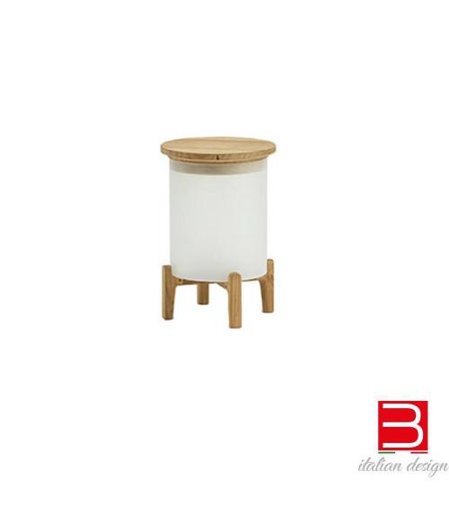 Lampe de table / lampadaire Ethimo Shake