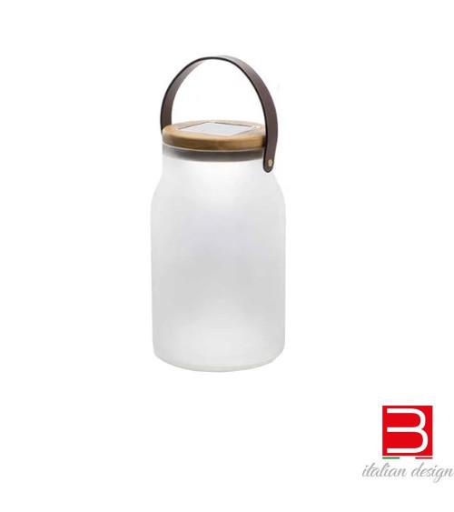 Lampe de table / lampadaire Ethimo Milk