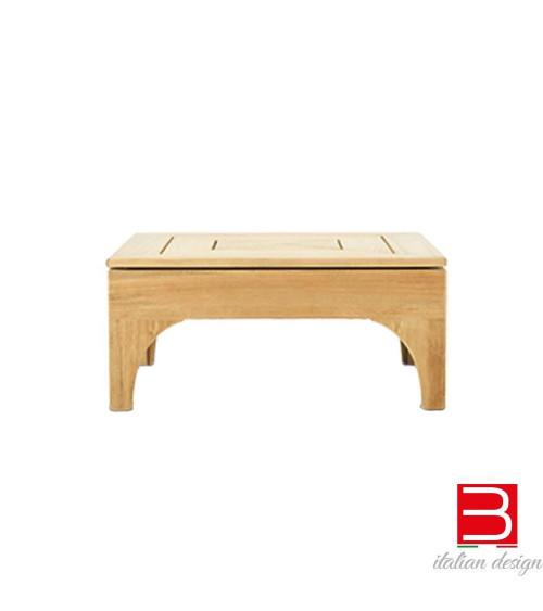 Tavolino basso Ethimo Village