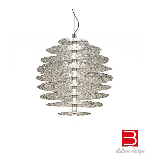 Suspension lamp Terzani Tresor
