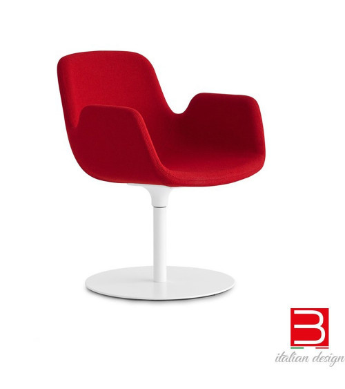 Chair LaPalma Pass lounge disc