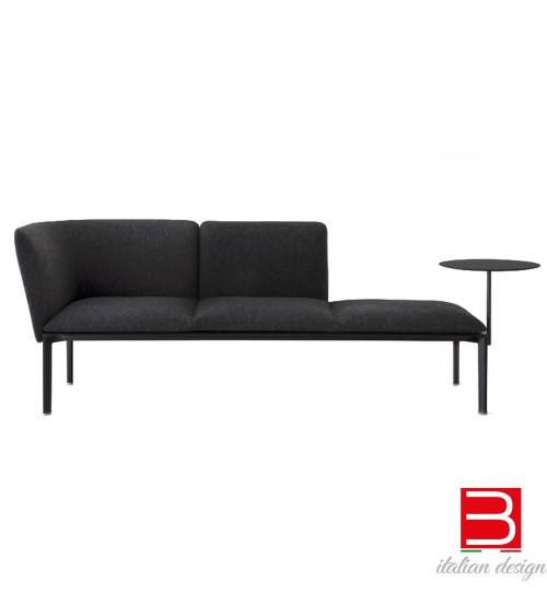 Sofa Lapalma Add with coffee table