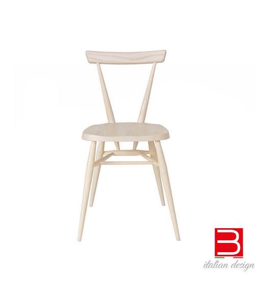 Silla Ercol Originals stacking chair