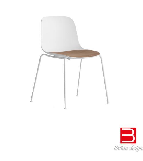 Chair LaPalma Seela Stackable outdoor