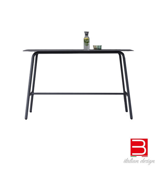 Table bar Todus Starling rectangular