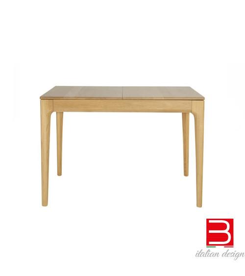 Tavolo Ercol Romana small extending dining table