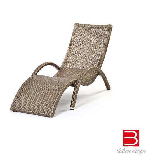 Chaise longue Varaschin Altea