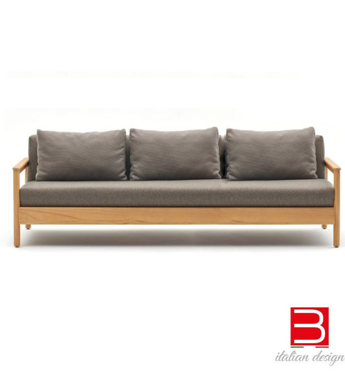sofa Varaschin Bali 3 seater