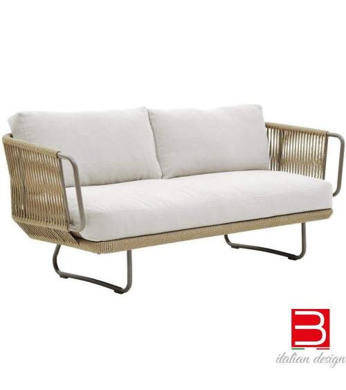 Sofa 2 seater Varaschin Babylon