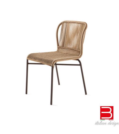 Chair  Varaschin Cricket