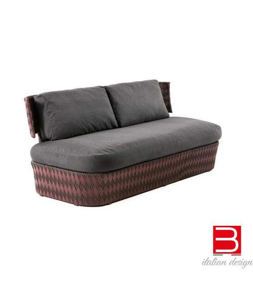2 Seater sofa Varaschin Kente