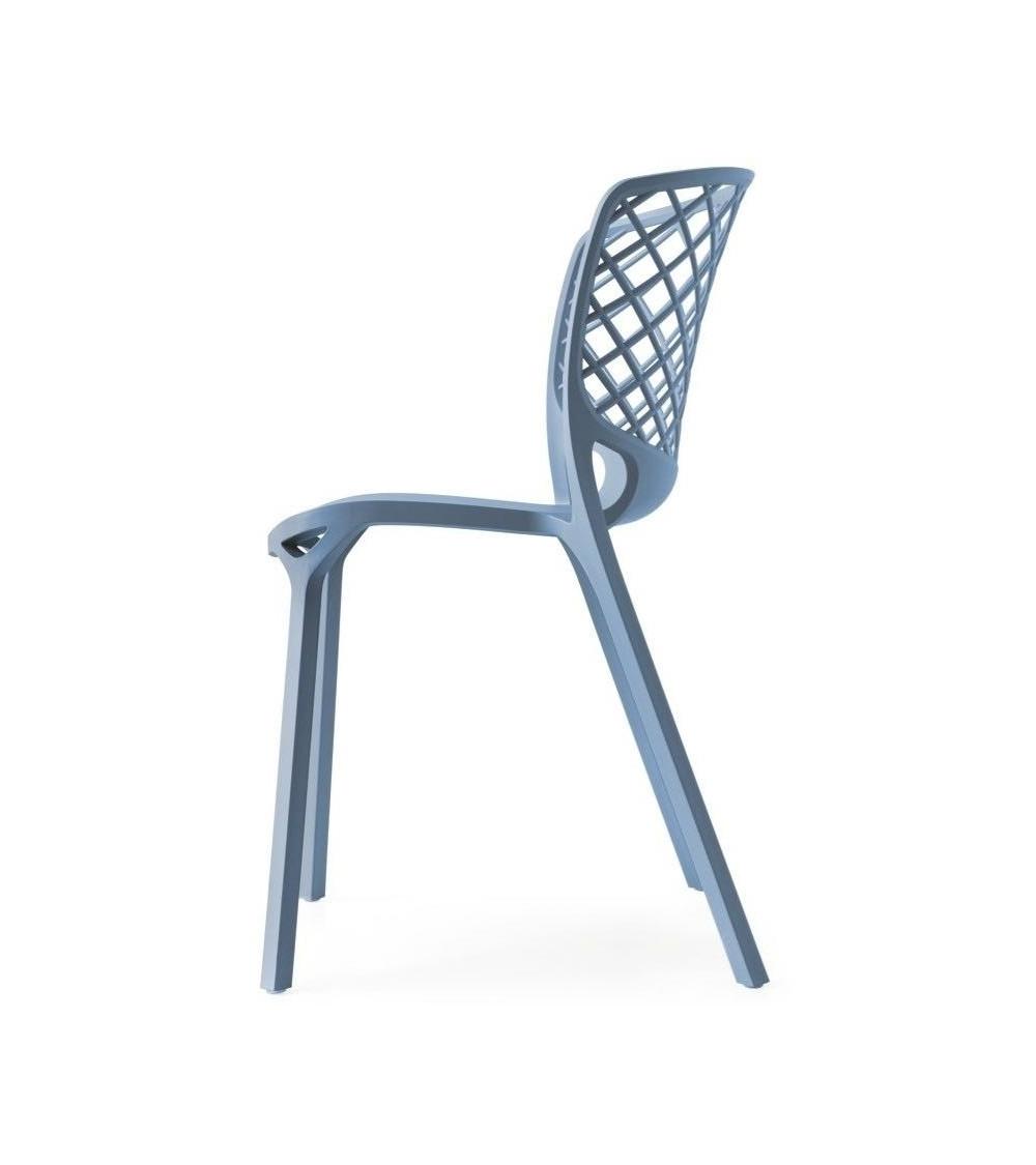 Chair Connubia Gamera CB/1459