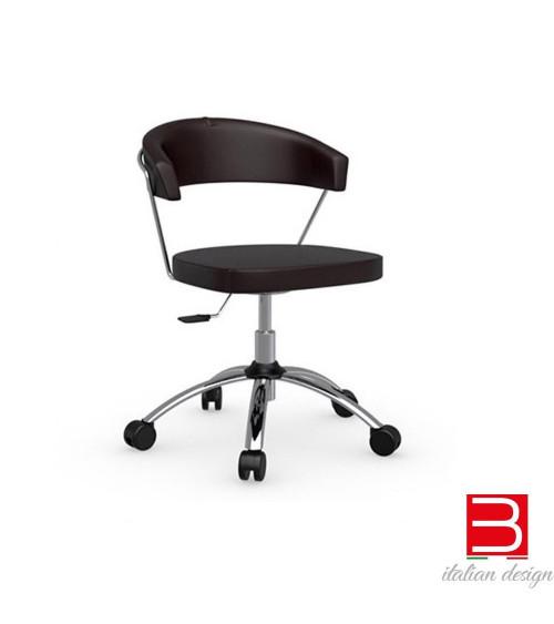 Chair Connubia Calligaris New York
