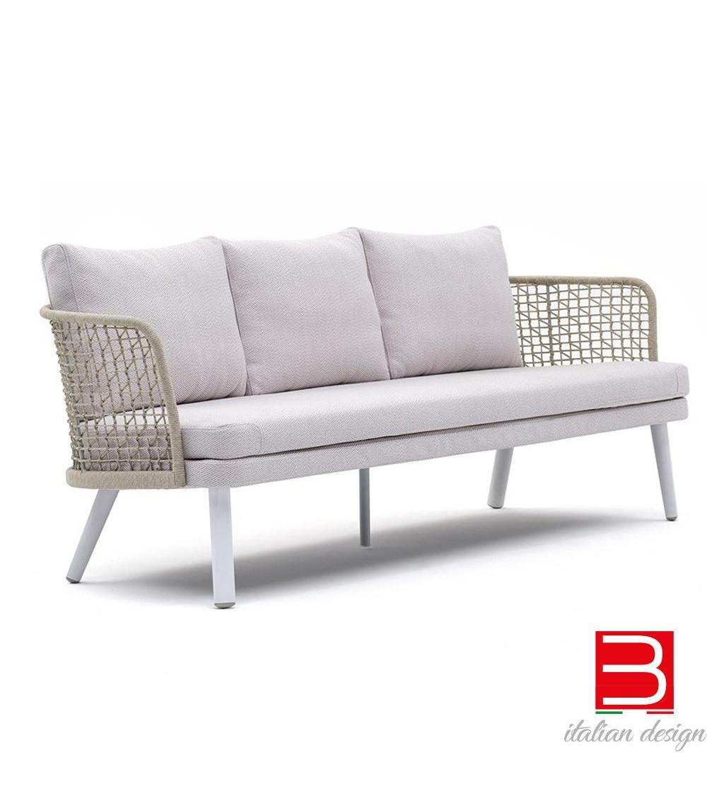Sofa 2 seater Varaschin Emma