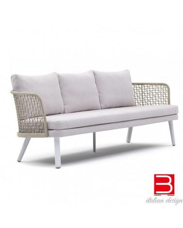 Sofa 3 seater Varaschin Emma