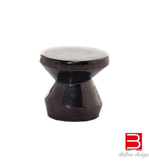 Tavolino/pouf Gervasoni Inout 47/48/49