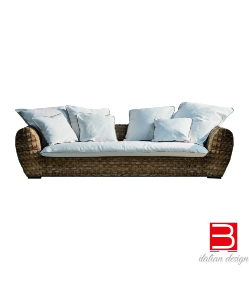 Sofa Gervasoni Inout 623