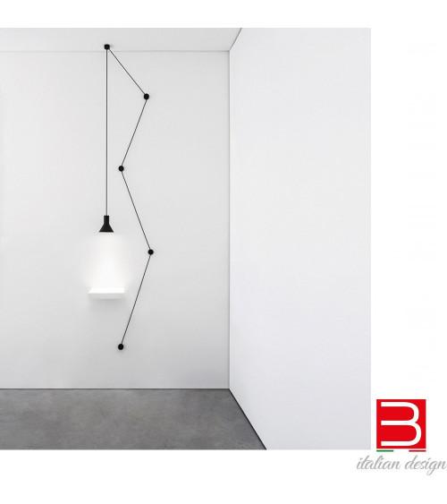 Suspension lamp Davide Groppi Neuro