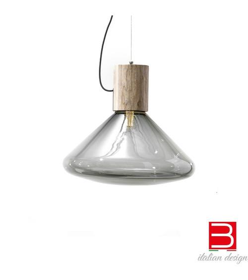 Lámpara de suspensión Brokis Muffin Rovere