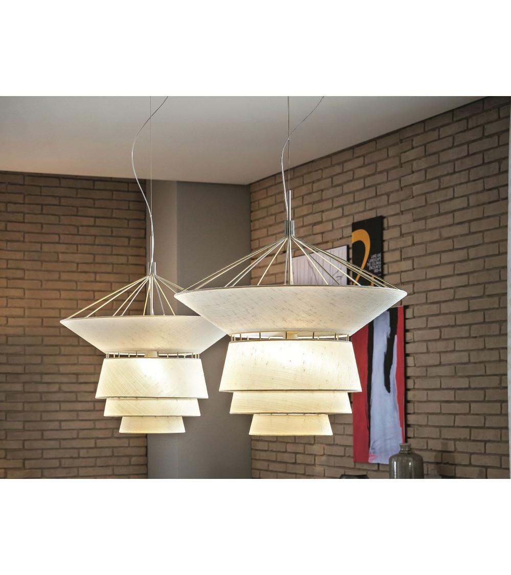 Suspension lamp Cattelan Bolero