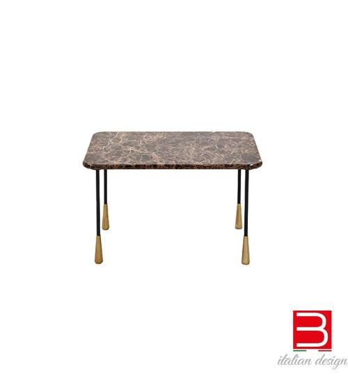 Coffee table Pianca Baio Marmo