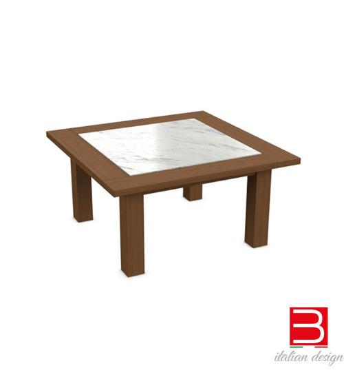 Petite table Gervasoni Inout 13/12