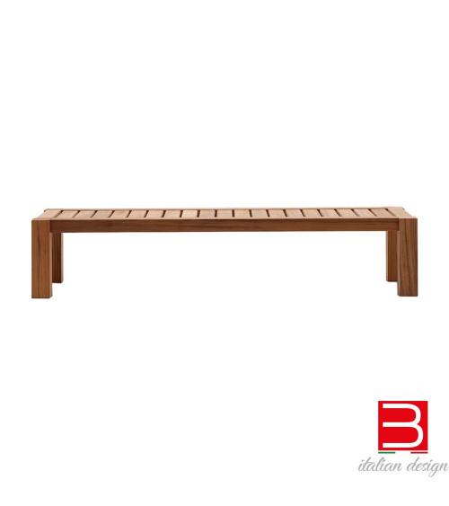 Petite table Gervasoni Inout 14