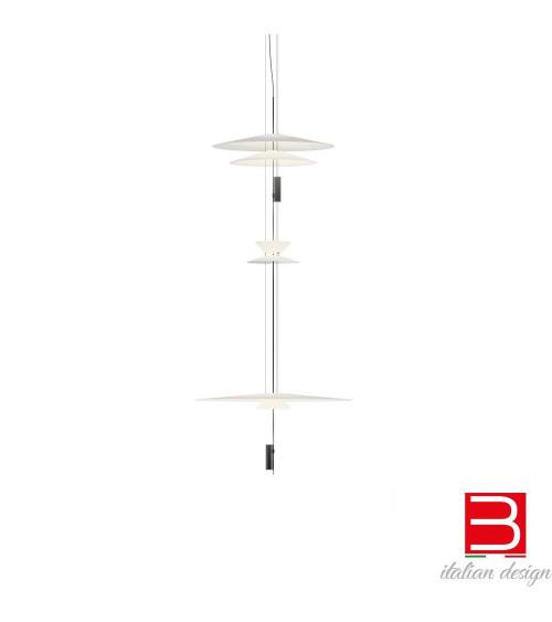 lámpara de techo Vibia Flamingo 1570
